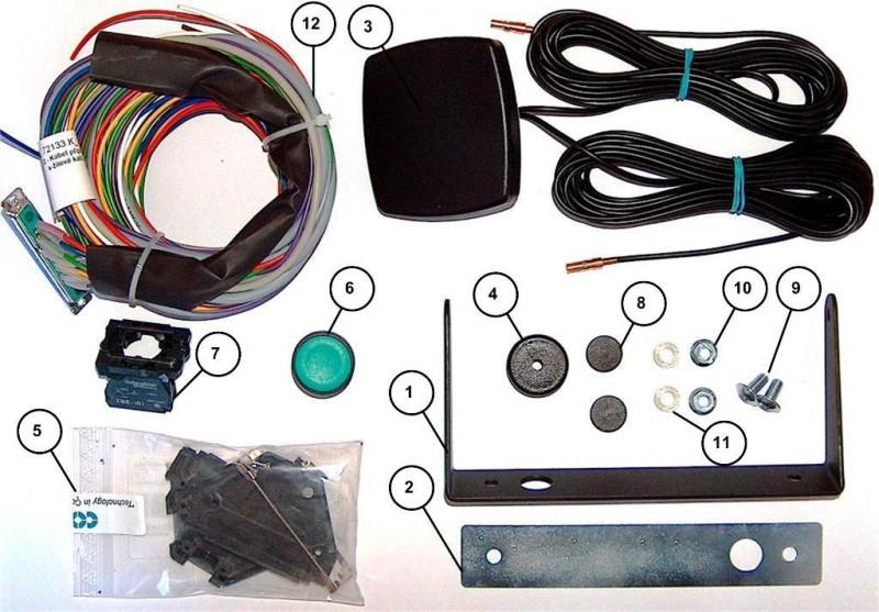 Instalační balíček k MSP 3D2.