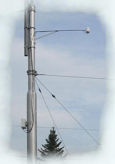 Komunikační systém