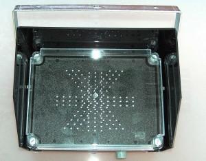Signalizační lampa BSV-LM 03.
