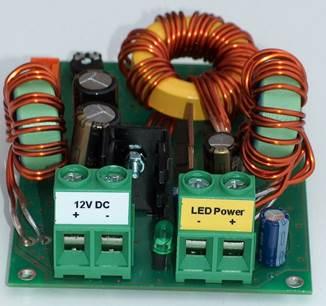 Pic. no.15:A precise regulated converter MELP - 31.