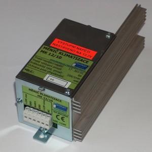 Měnič napětí pro jednotky klimatizace - typ MK1210.
