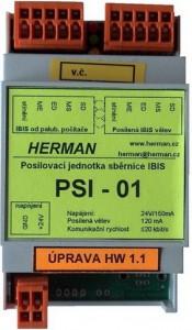Jednotka PSI-01