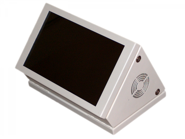 Inner double-faced LCD panel for passengers – VCS-185b