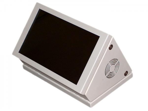 Inner double-faced LCD panel for passengers – VCS-185b
