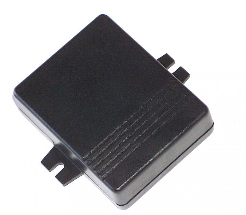 Senzor akcelerometru a teploměru do vozidel