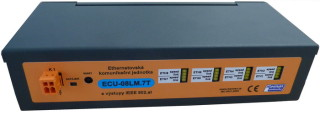 ECU 08LM.7T - switch s PoE 7x at.