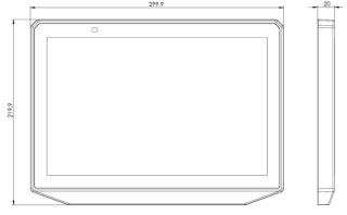 Obr. 2: Mechanické rozměry EPT x.12.