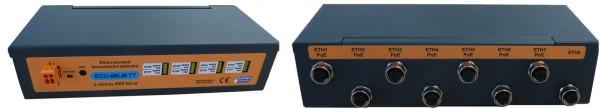 Ethernetový přepínač ECU 08LM.7T